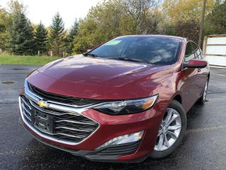 Used 2019 Chevrolet Malibu LT 2WD for sale in Cayuga, ON