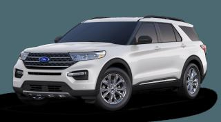 New 2020 Ford Explorer XLT for sale in Ottawa, ON