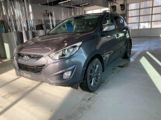 Used 2015 Hyundai Tucson **GLS AWD**TOIT PANO** for sale in Val-d'Or, QC