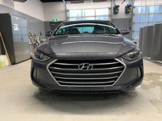 Used 2017 Hyundai Elantra **GL**SIEGES CHAUFFANTS** for sale in Val-d'Or, QC