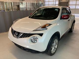 Used 2016 Nissan Juke **SV**SPECIAL EDITION** for sale in Val-d'Or, QC