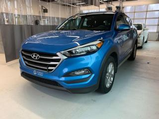 Used 2017 Hyundai Tucson **PREMIUM**AWD** for sale in Val-d'Or, QC
