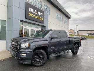 Used 2019 GMC Sierra 1500 4WD DOUBLE CAB for sale in St-Georges, QC