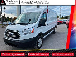 Used 2019 Ford Transit Connect T-250**TOIT MOYEN**148**CAMÉRA DE RECUL for sale in Terrebonne, QC