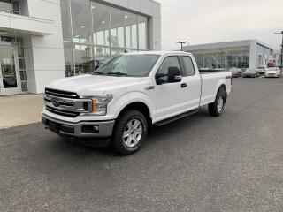 Used 2020 Ford F-150 Xlt 300a Boite De 8 for sale in Victoriaville, QC