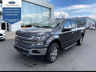 Used 2018 Ford F-150 4WD AWD for sale in Victoriaville, QC