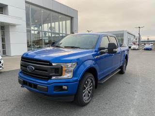 Used 2020 Ford F-150 Xlt 302a 5.0 for sale in Victoriaville, QC