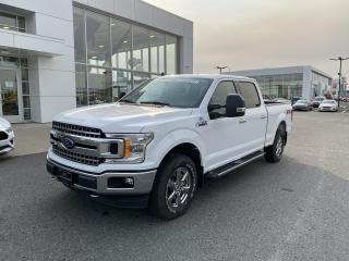 Used 2020 Ford F-150 Xlt Xtr 302a 5 L for sale in Victoriaville, QC