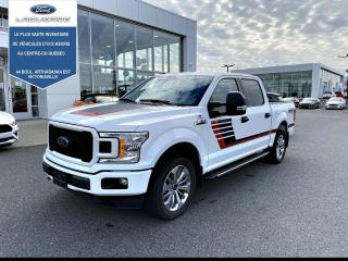 Used 2018 Ford F-150 Stx 2.7l Ecoboost for sale in Victoriaville, QC