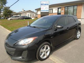 Used 2012 Mazda MAZDA3 GS-SKY for sale in Ancienne Lorette, QC
