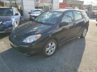 Used 2007 Toyota Matrix XR for sale in Val-d'Or, QC