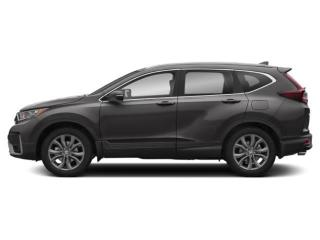 New 2020 Honda CR-V Sport for sale in Port Moody, BC