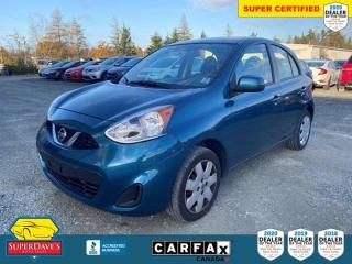 Used 2017 Nissan Micra S for sale in Dartmouth, NS