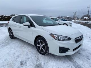 Used 2019 Subaru Impreza Touring for sale in Pintendre, QC