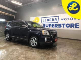 Used 2017 GMC Terrain SLE-2 * Rear Vision Camera * Power drivers seat * Phone connect * Audio system feature Pioneer premium 8-speaker system with subwoofer and amplifier * for sale in Cambridge, ON