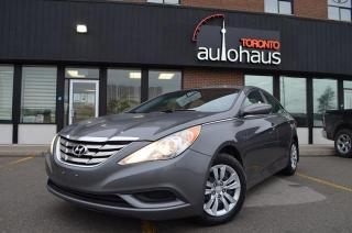 Used 2012 Hyundai Sonata GL for sale in Concord, ON