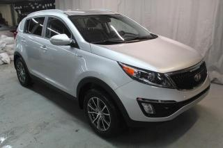 Used 2016 Kia Sportage LX 4 portes BA TI for sale in St-Constant, QC