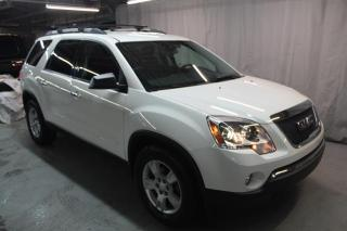 Used 2012 GMC Acadia SLE1 traction intégrale ( tres propre ) for sale in St-Constant, QC