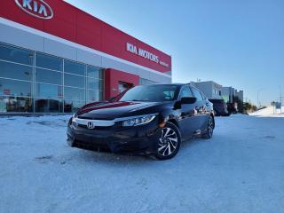 Used 2016 Honda Civic Sedan EX for sale in Calgary, AB