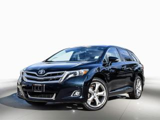 Used 2016 Toyota Venza for sale in Port Coquitlam, BC