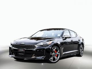 Used 2018 Kia Stinger GT for sale in Port Coquitlam, BC