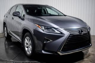 Used 2016 Lexus RX 350 Awd Cuir Toit Mags for sale in St-Hubert, QC
