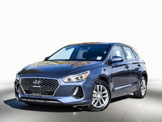 Used 2019 Hyundai Elantra GT Preferred for sale in Port Coquitlam, BC