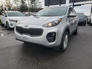 Used 2017 Kia Sportage *LX*AWD*CRUISE*SIÈGE CHAUFFANT* for sale in Québec, QC