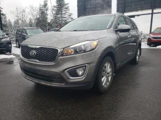 Used 2018 Kia Sorento *LX+*V6*CAMÉRA*BLUETOOTH*A/C*AWD* for sale in Québec, QC