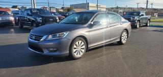Used 2013 Honda Accord EX-L for sale in Mount Pearl, NL