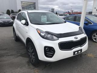 Used 2018 Kia Sportage EX AWD for sale in Thunder Bay, ON