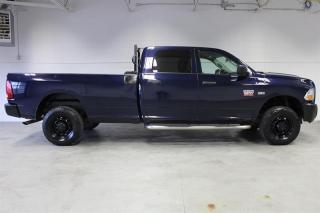 Used 2012 RAM 2500 ST Crew CAB LWB 4WD for sale in London, ON