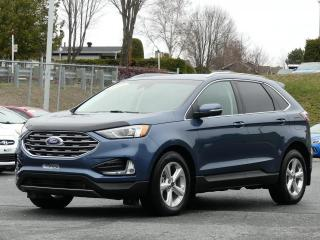 Used 2019 Ford Edge SEL AWD CUIR for sale in St-Georges, QC