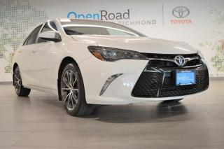 Used 2015 Toyota Camry 4-Door Sedan XSE V6 6A for sale in Richmond, BC