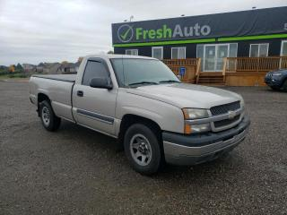 Used 2005 Chevrolet Silverado 1500 for sale in Ingersoll, ON