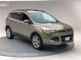 Used 2013 Ford Escape SEL 4WD for sale in Vancouver, BC