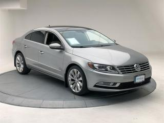 Used 2015 Volkswagen Passat CC Execline 3.6L 6sp at Tip 4M for sale in Vancouver, BC