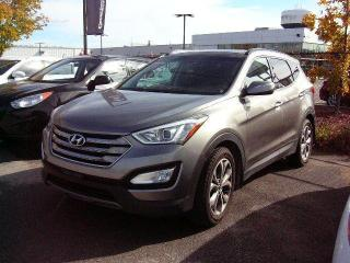 Used 2016 Hyundai Santa Fe Sport SE for sale in Georgetown, ON