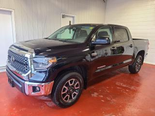 Used 2018 Toyota Tundra Sr5 Plus 4x4 for sale in Pembroke, ON