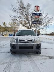 Used 2006 Hyundai Tucson GL for sale in Calgary, AB