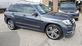 Used 2013 Mercedes-Benz GLK-Class GLK 350 for sale in Etobicoke, ON