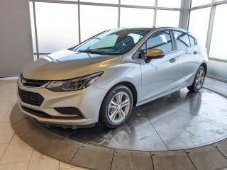 Used 2018 Chevrolet Cruze LT Turbo YES North Edition for sale in Edmonton, AB