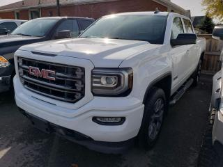 Used 2017 GMC Sierra 1500 SLT*NAV*HEATED WHEEL*SUNROOF*ALL TERRAIN* for sale in Hamilton, ON