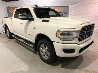 New 2020 RAM 2500 Laramie for sale in Peace River, AB