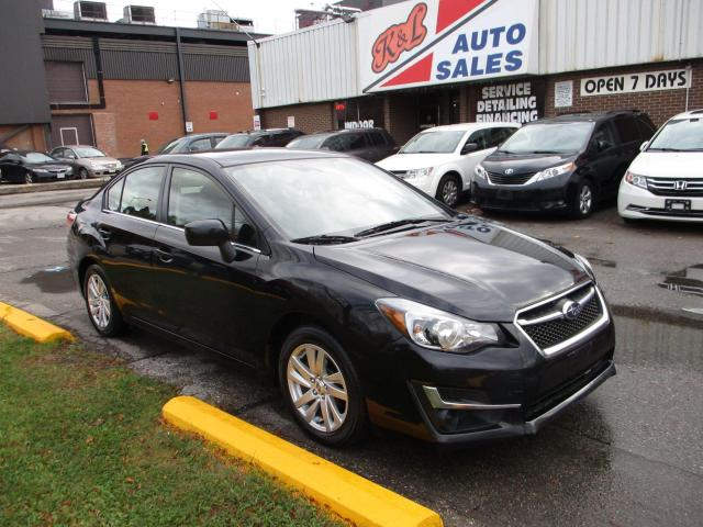 2016 Subaru Impreza 2.0i w/Sport Pkg ~ BACK UP CAMERA ~ BLUETOOTH