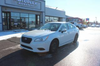 Used 2016 Subaru Legacy 2.5I for sale in Calgary, AB