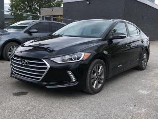 Used 2018 Hyundai Elantra 4 dr Sedan  GL - Safety Certified, Blind Spot, Camera for sale in Oakville, ON
