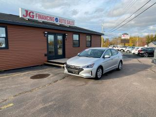 Used 2020 Hyundai Elantra Essential for sale in Millbrook, NS