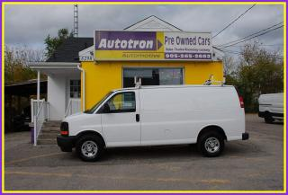 Used 2017 Chevrolet Express 2500 2017 Chevrolet Express 2500 for sale in Woodbridge, ON