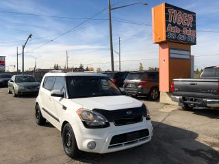 Used 2013 Kia Soul 4U**AUTO**4 CYLINDER**CERTIFIED for sale in London, ON